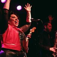Selena Tribute Band, Bidi Bidi Banda, to Play S.A.