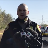 Human remains found on the side of the road in Southeast Bexar County, sheriff reports