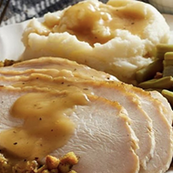These San Antonio restaurants are offering individual Thanksgiving plates