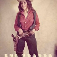 Conjunto Legend Eva Ybarra Struggles to Find Her Place