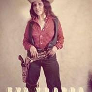 Conjunto Legend Eva Ybarra Struggles to Find Her Place