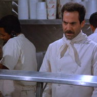 <i>Seinfeld's </i> Soup Nazi Is Coming To SA