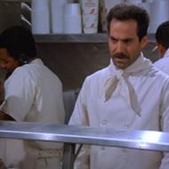 <i>Seinfeld's </i> Soup Nazi Is Coming To SA