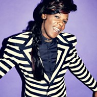 Big Freedia Bounces Her Way to the Paper Tiger New Year's Day