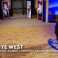 Watch Kanye's <i>American Idol</i> Audition Here
