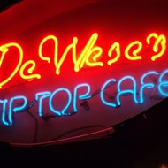 Tip Top Cafe Allows Open Carry
