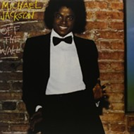 Classic Michael Jackson Record <i>Off the Wall</i> to be Reissued with Spike Lee Doc