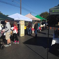 78209 Farmers Market Sets Grand Opening Date