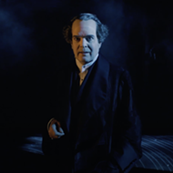 Streaming one-man performance of <i>A Christmas Carol</i> to benefit the Classic Theatre of San Antonio