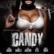 Former Spur Stephen Jackson Producing Female Drug Drama <i>Candy</i>
