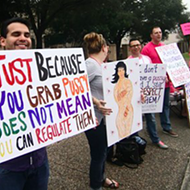 Appeals court rules that Texas can eject Planned Parenthood from its Medicaid program
