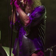 Former Led Zeppelin Frontman Robert Plant Is Coming to the Tobin Center