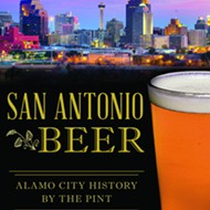 Raise a Glass to <i>San Antonio Beer</i> at The Hangar