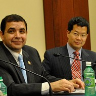 Rep. Henry Cuellar Helps Secure Funding for More Immigration Judges