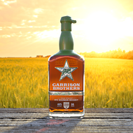 Texas' Garrison Brothers Distillery celebrates releases its first-ever rye whiskey at drive-thru event