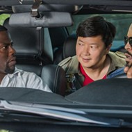 Ken Jeong on His Favorite Actor, Ken Jeong, and His Love for the Spurs