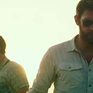 San Anto Screens: 13 Hours, Norm of the North and Ride Along 2