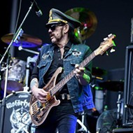 Lemmy Kilmister's Cause of Death Released