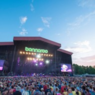 2016 Bonnaroo Lineup Announced