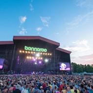 2016 Bonnaroo Lineup Announced