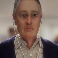 Charlie Kaufman Resurfaces with Animated <i>Anomalisa</i>