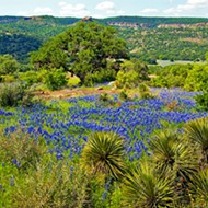 Report: Future Development Threatens the Texas Hill Country