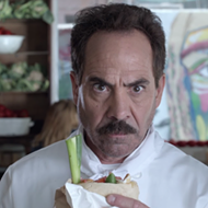 Seinfeld's Soup Nazi on His Iconic TV Character, New Culinary Spokesmanship