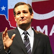 Watch 18-year-old Ted Cruz Talk About World Domination Aspirations