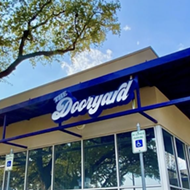 San Antonio's first self-serve taproom The Dooryard to hold grand opening this weekend