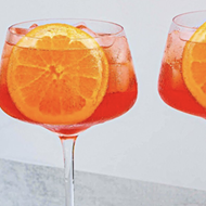 Texas' Twin Liquors launches new Entertaining at Home guide for boozy holiday celebrations
