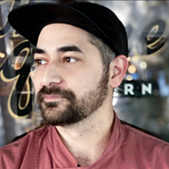 New Executive Chef Joseph Perez brings 'hunger to learn' to the reopened Esquire Tavern