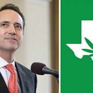 Progress Texas Talks Medical Marijuana Reform with Sen. José Menéndez