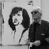 Graham Nash Announces Record Release Date and San Antonio Concert