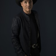 Clint Black Coming to San Antonio