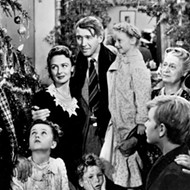 Texas Public Radio invites San Antonio listeners to virtual screening of <i>It's a Wonderful Life</i>