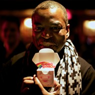 Actor LeVar Burton to Speak at St. Philip's College