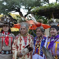 The 18th Annual United San Antonio Pow Wow Is This Weekend