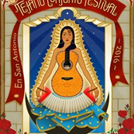 The Winning Poster Design for the 2016 Tejano Conjunto Festival Has Been Chosen