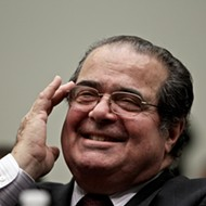 4 Texas Cases Impacted by Justice Antonin Scalia's Death