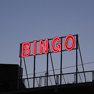 Get a Real Job, San Antonio: Be a Bingo Card Verifier