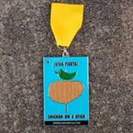 Is This Already the Best Fiesta Medal for 2016?