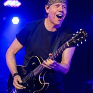 George Thorogood & The Destroyers 'Badder Than Ever Tour' Hits the Aztec in March
