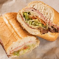 Potbelly Sandwich Shop to Open Rivercenter Mall Location
