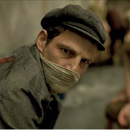 <i>Son of Saul</i> Navigates Between Life and Death