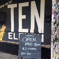 Rock 'n' Roll Venue The Ten Eleven Hands Over Ownership April 3