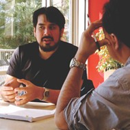 Is San Antonio Ready for a New Generation of Latino Filmmakers?