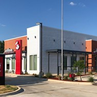 Philippine-based comfort food spot Jollibee to open first San Antonio store by year's end