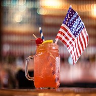 Cast a Boozy Ballot on Super Tuesday With a Custom Presidential Cocktail from The General Public