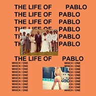 Kanye West's <i>TLOP</i>: Album of the Life?