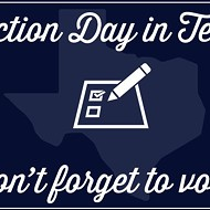 Today is Super Tuesday, So Go Vote, San Antonio